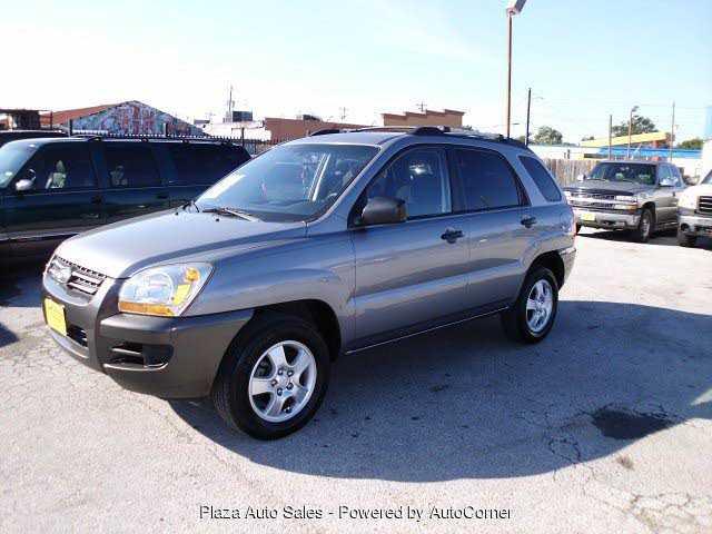Kia Sportage 2008 $8500.00 incacar.com