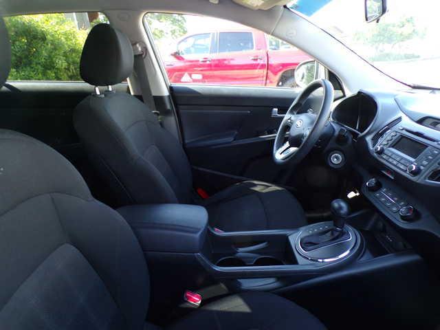 Kia Sportage 2011 $6339.00 incacar.com