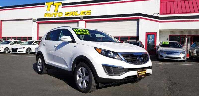 Kia Sportage 2011 $11995.00 incacar.com