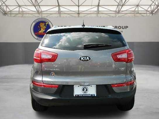 Kia Sportage 2013 $20200.00 incacar.com