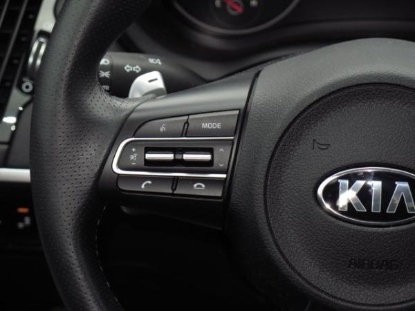 Kia Stinger 2018 $45202.00 incacar.com