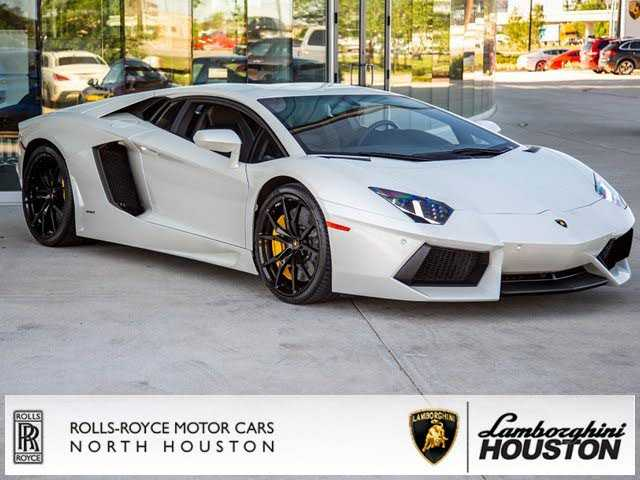 Lamborghini Aventador 2013 $299991.00 incacar.com