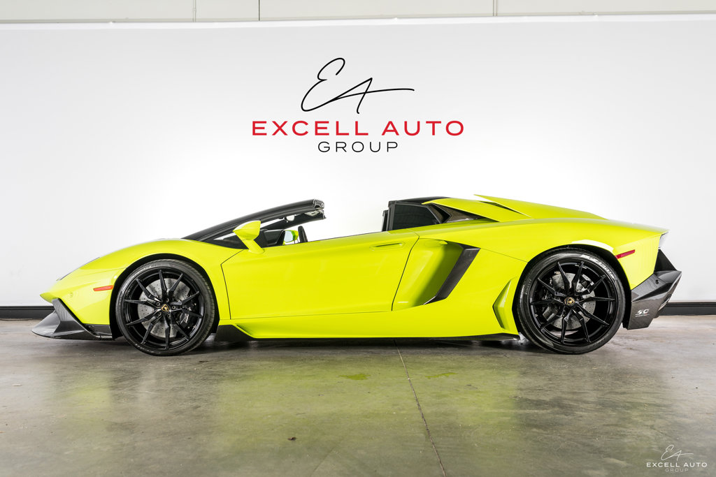 Lamborghini Aventador 2014 $329000.00 incacar.com