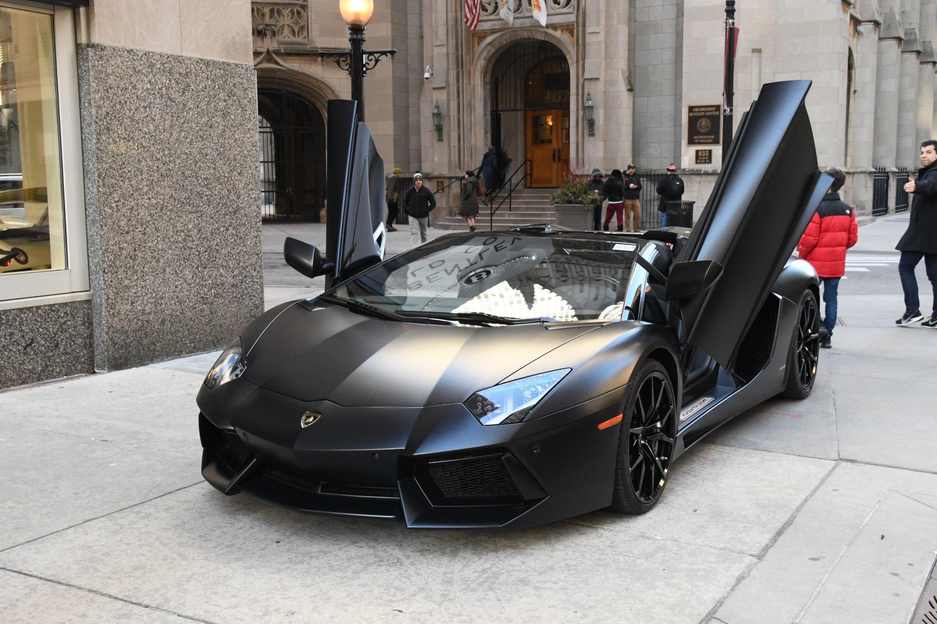Lamborghini Aventador 2014 $318841.00 incacar.com