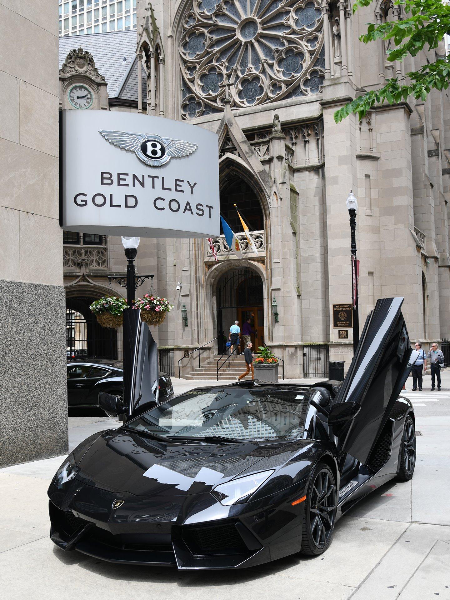 Lamborghini Aventador 2014 $319841.00 incacar.com