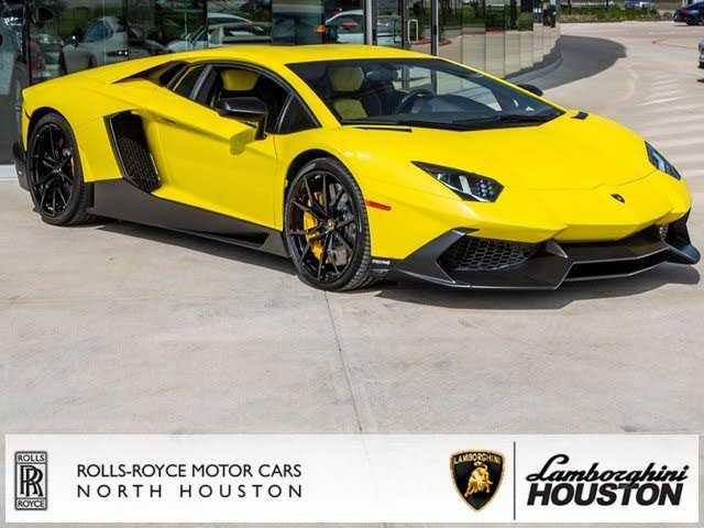 Lamborghini Aventador 2014 $344991.00 incacar.com
