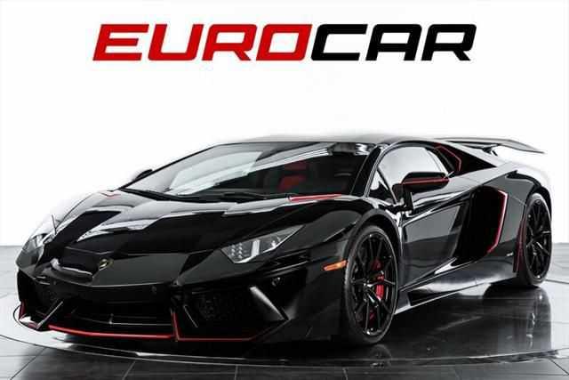 Lamborghini Aventador 2015 $326888.00 incacar.com