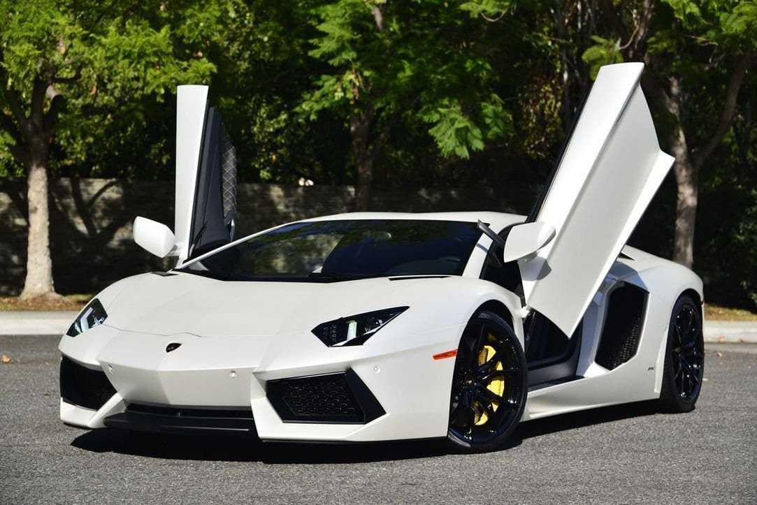 Lamborghini Aventador 2015 $309888.00 incacar.com