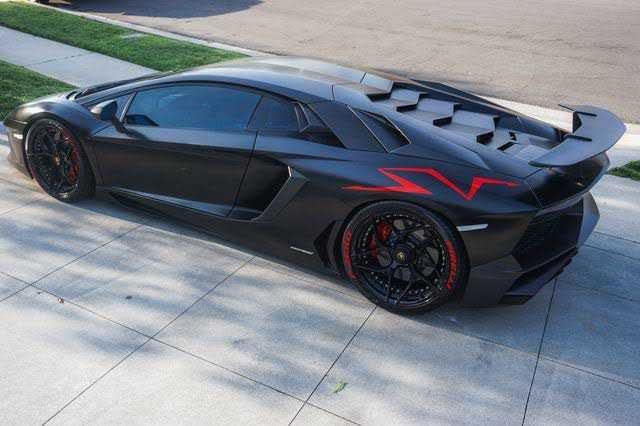 Lamborghini Aventador 2016 $470000.00 incacar.com