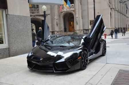 Lamborghini Aventador 2017 $369800.00 incacar.com