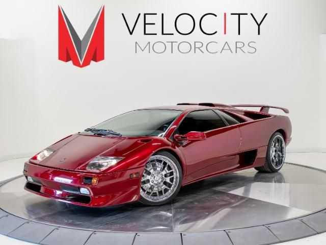 Lamborghini Diablo 1999 $359995.00 incacar.com