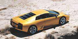 Lamborghini Diablo 2001 $289880.00 incacar.com