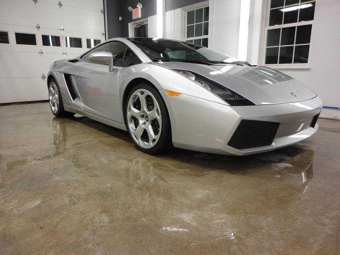 Lamborghini Gallardo 2004 $99977.00 incacar.com
