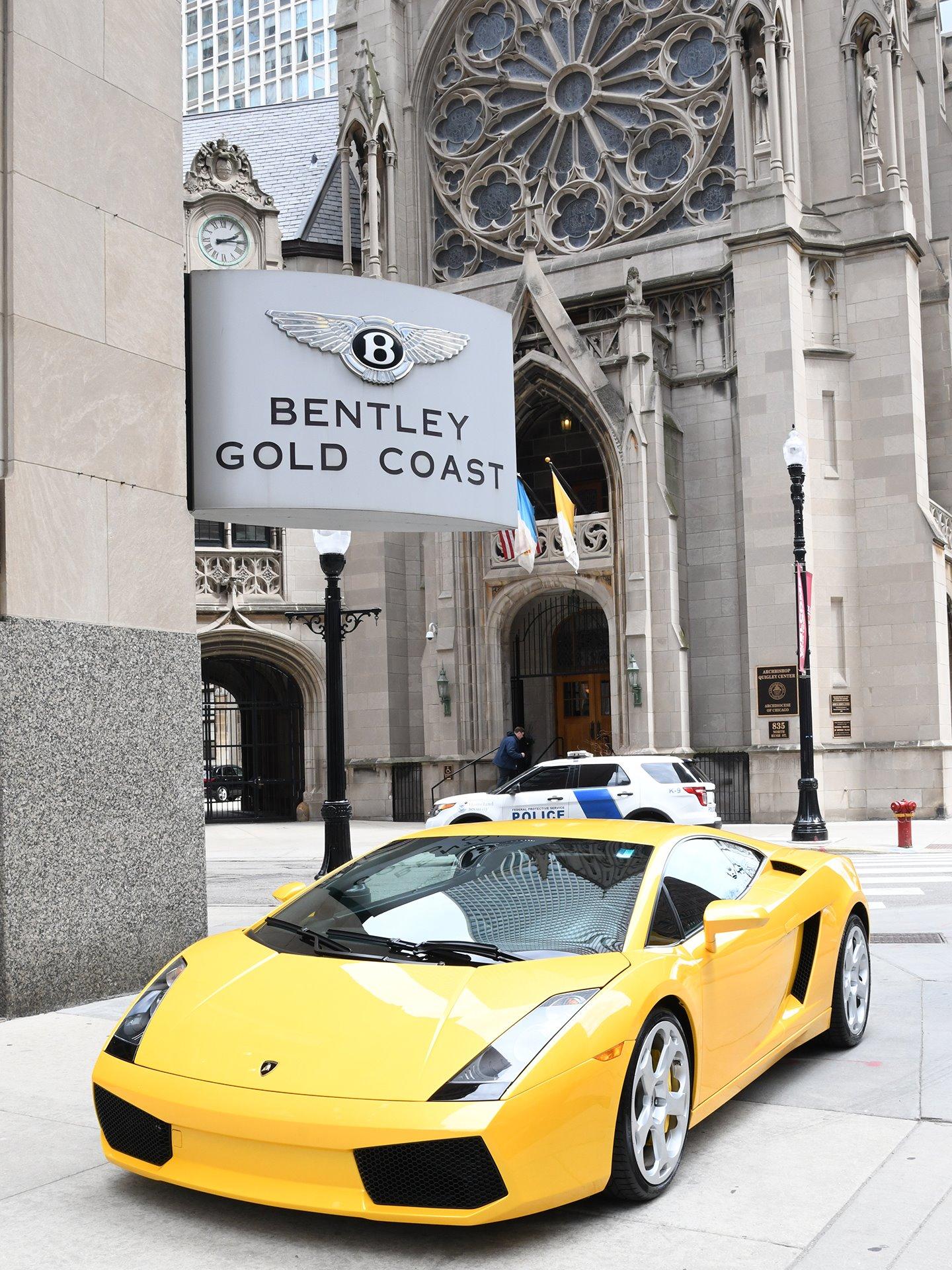 Lamborghini Gallardo 2004 $88841.00 incacar.com
