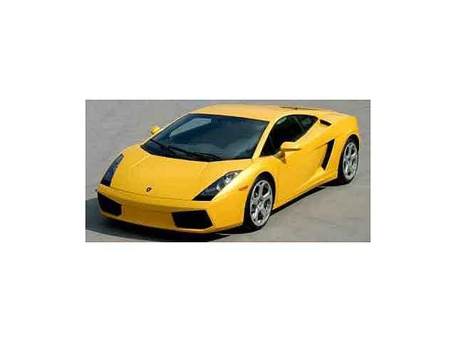 Lamborghini Gallardo 2004 $91980.00 incacar.com