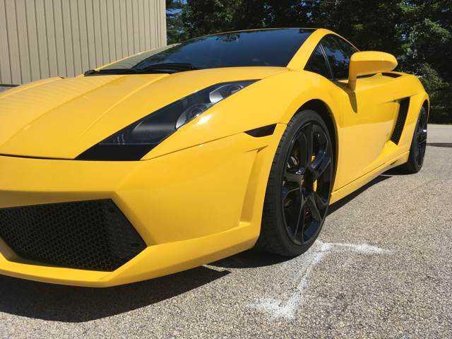 Lamborghini Gallardo 2004 $95990.00 incacar.com