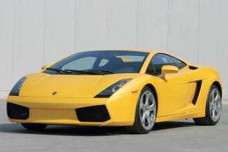 Lamborghini Gallardo 2005 $94900.00 incacar.com