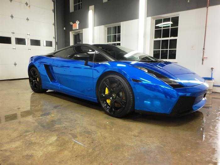 Lamborghini Gallardo 2005 $93977.00 incacar.com