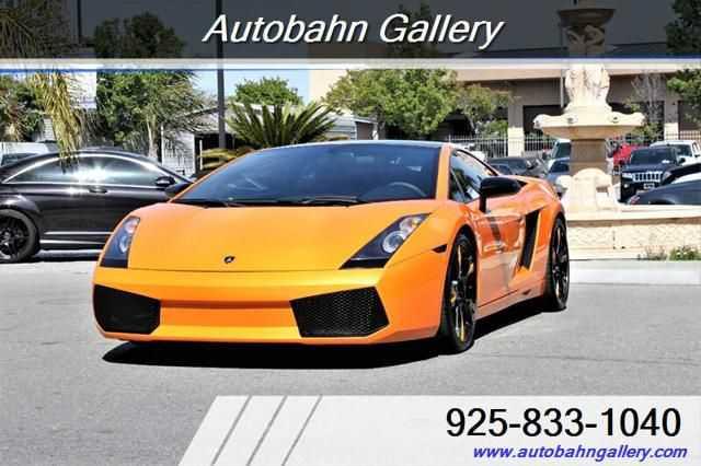 Lamborghini Gallardo 2006 $104888.00 incacar.com