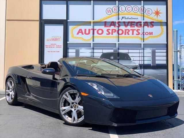 Lamborghini Gallardo 2006 $79999.00 incacar.com