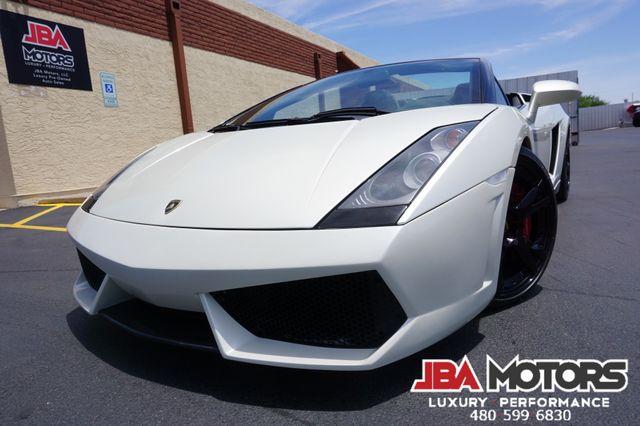 Lamborghini Gallardo 2006 $97950.00 incacar.com