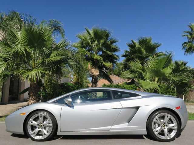 Lamborghini Gallardo 2007 $108900.00 incacar.com