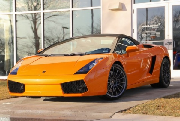 Lamborghini Gallardo 2007 $109995.00 incacar.com