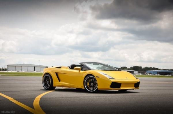 Lamborghini Gallardo 2007 $77999.00 incacar.com