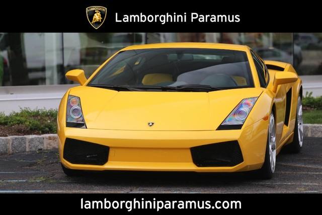 Lamborghini Gallardo 2007 $127000.00 incacar.com