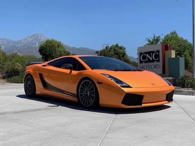 Lamborghini Gallardo 2008 $129999.00 incacar.com