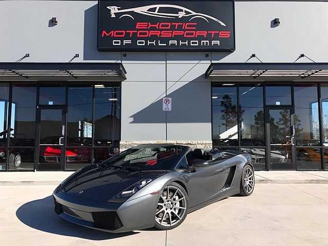 Lamborghini Gallardo 2008 $139000.00 incacar.com