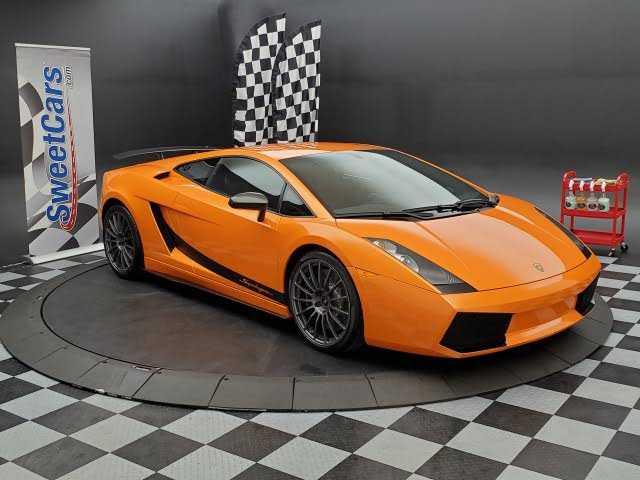 Lamborghini Gallardo 2008 $135000.00 incacar.com