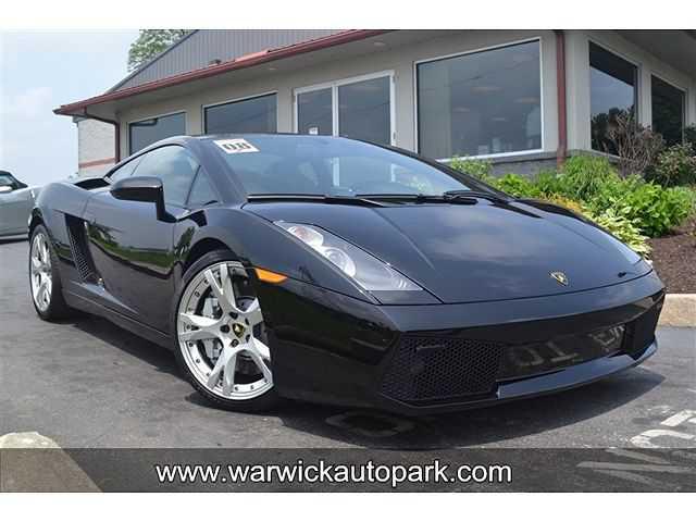 Lamborghini Gallardo 2008 $105995.00 incacar.com