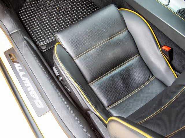 Lamborghini Gallardo 2008 $113991.00 incacar.com