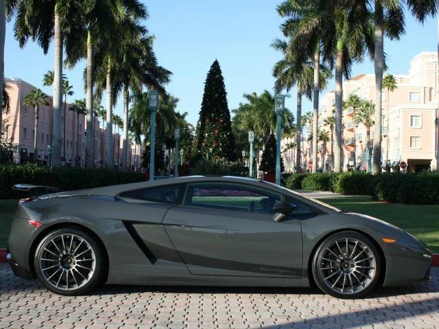 Lamborghini Gallardo 2008 $156500.00 incacar.com