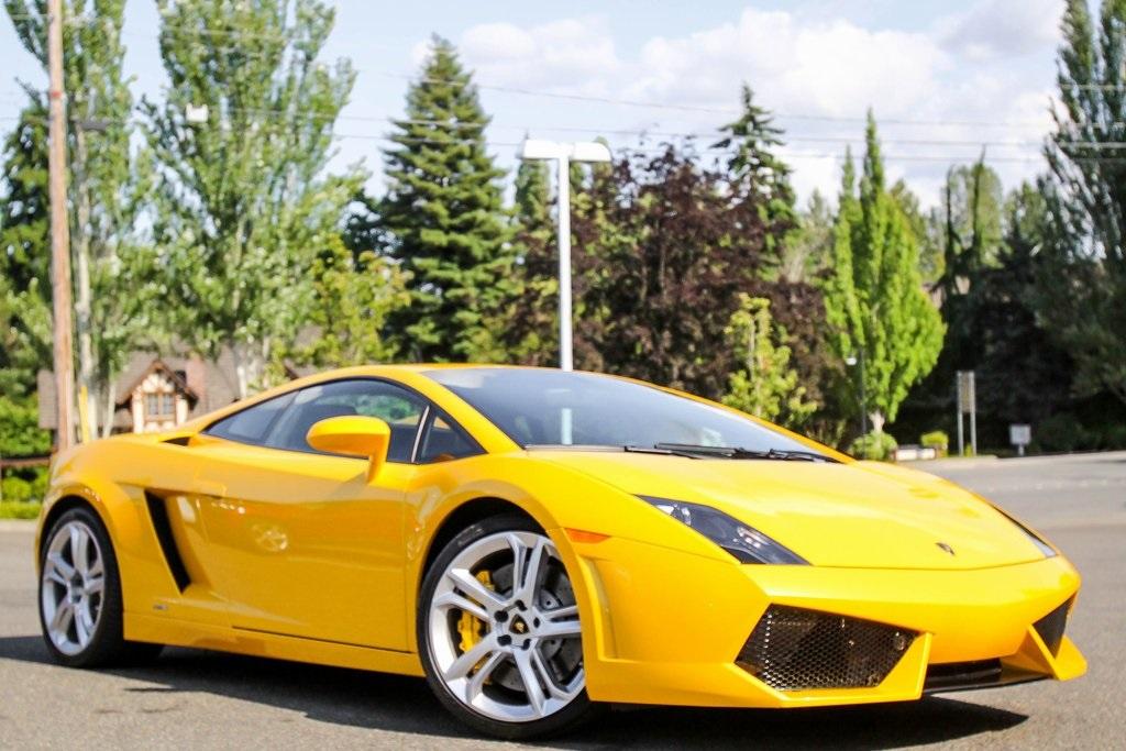 Lamborghini Gallardo 2009 $125950.00 incacar.com