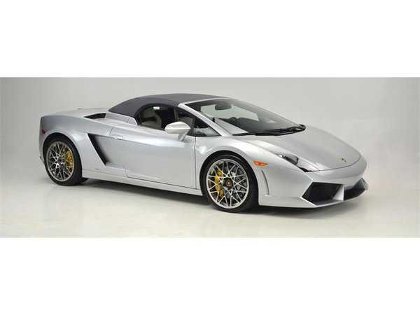 Lamborghini Gallardo 2010 $129900.00 incacar.com