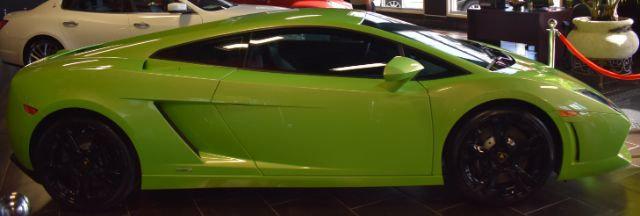 2011 Lamborghini Gallardo 129881 00 For Sale In Fallston Md 21047