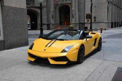 Lamborghini Gallardo 2011 $169800.00 incacar.com