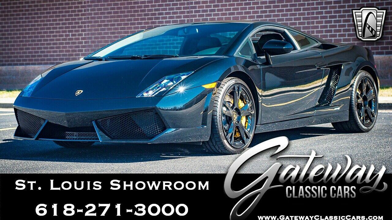 Lamborghini Gallardo 2012 $150000.00 incacar.com
