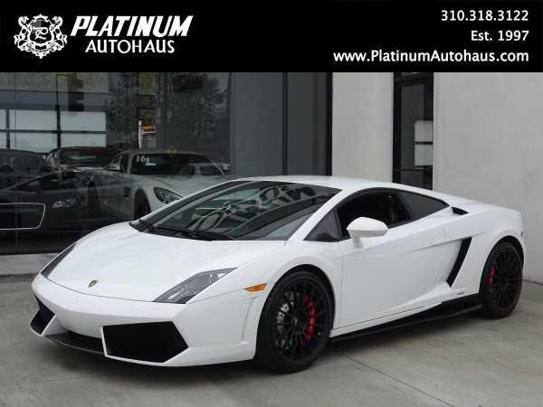 Lamborghini Gallardo 2012 $118888.00 incacar.com