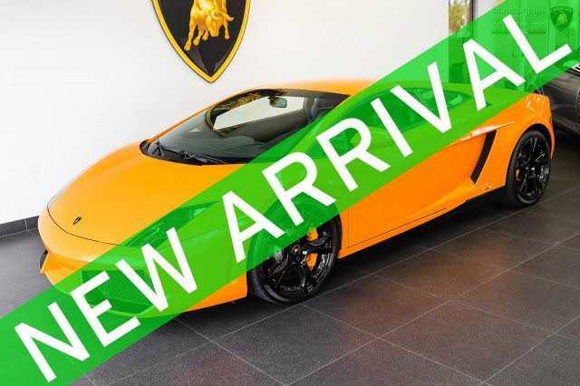 Lamborghini Gallardo 2012 $124900.00 incacar.com
