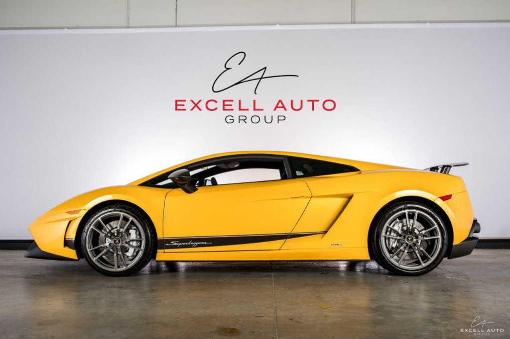 Lamborghini Gallardo 2012 $154900.00 incacar.com