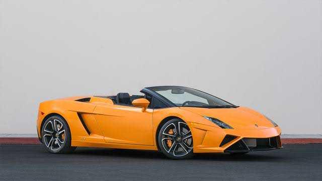 Lamborghini Gallardo 2013 $167880.00 incacar.com