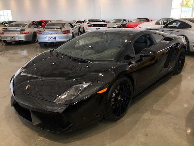 Lamborghini Gallardo 2013 $129900.00 incacar.com