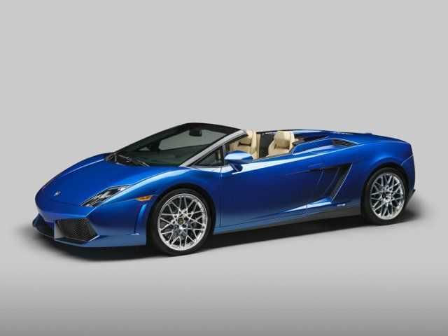 Lamborghini Gallardo 2013 $129980.00 incacar.com