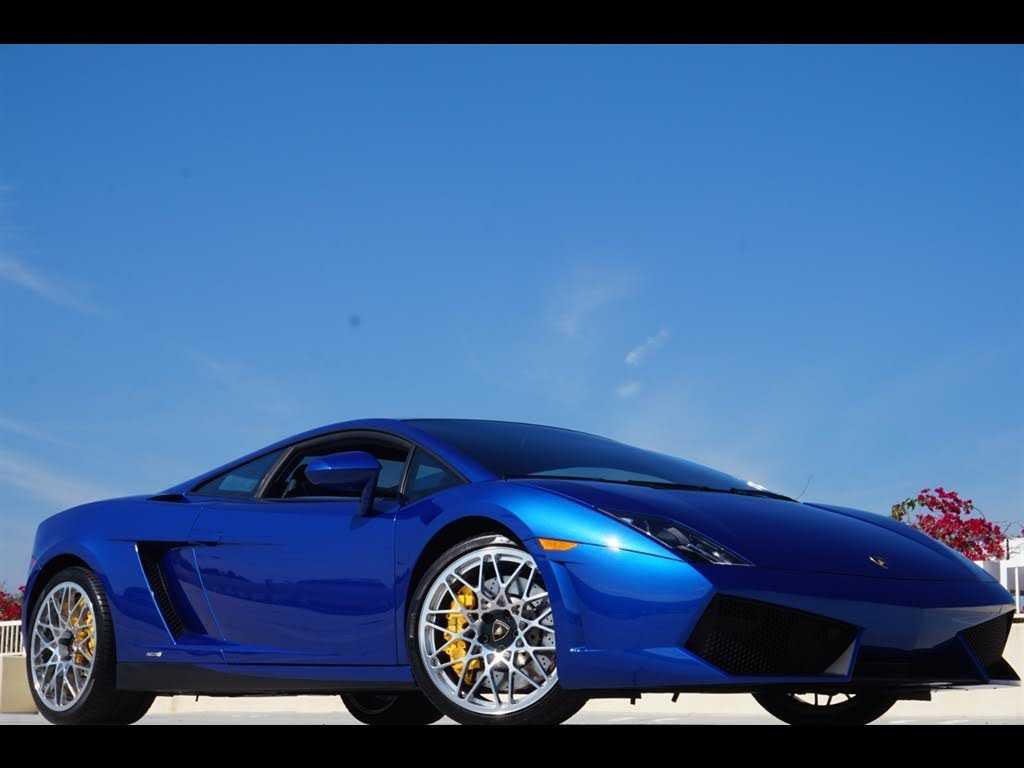 Lamborghini Gallardo 2013 $149900.00 incacar.com