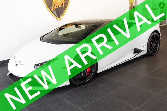 used Lamborghini Huracan 2015 vin: ZHWUC1ZF7FLA00519