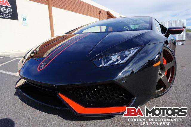 Lamborghini Huracan 2015 $199950.00 incacar.com
