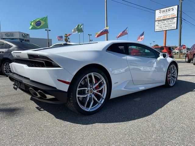 Lamborghini Huracan 2015 $210000.00 incacar.com